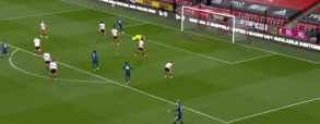 Sheffield United 0:3 Arsenal Londyn