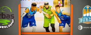 Baloncesto Fuenlabrada 89:83 San Pablo Burgos