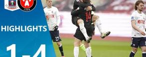Aarhus 0:2 Midtjylland