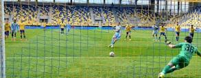 Dunajska Streda 2:2 Slovan Bratysława