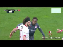 Samsunspor 1:0 Balikesir