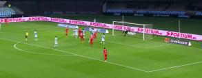 Celta Vigo 3:4 Sevilla FC