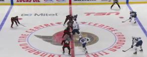 Ottawa Senators 95:113 Winnipeg Jets