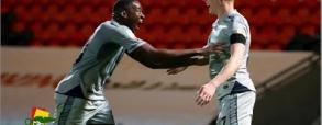 Doncaster Rovers 0:3 Burton Albion