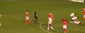 Blackpool 3:0 Accrington