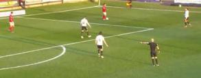 Crewe Alexandra 0:0 Portsmouth FC