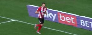 Wigan Athletic 2:1 Sunderland