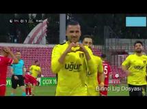 Balikesir 1:2 Istanbulspor
