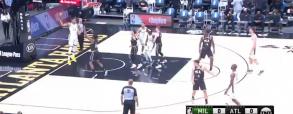 Atlanta Hawks 2:5 Milwaukee Bucks