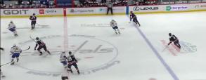 Washington Capitals 1:1 Buffalo Sabres
