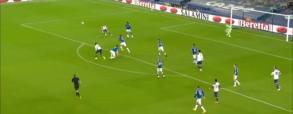 Everton 2:2 Tottenham Hotspur
