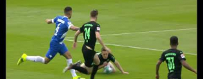 SV Darmstadt 2:2 Greuther Furth