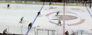 Anaheim Ducks 0:4 Vegas Golden Knights