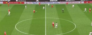 Union Berlin 2:1 VfB Stuttgart