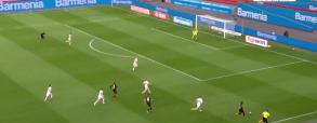 Bayer Leverkusen 3:0 FC Koln