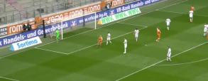 Augsburg 0:0 Arminia Bielefeld