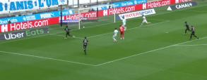 Olympique Marsylia 3:2 Lorient