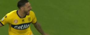 Cagliari 2:3 Parma