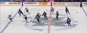 Winnipeg Jets 0:4 Edmonton Oilers