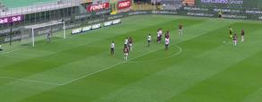 AC Milan 2:1 Genoa