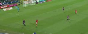 Perth Glory 1:3 Wellington Phoenix