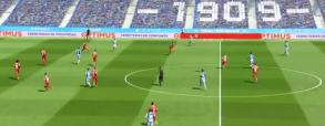 Real Sociedad 1:2 Sevilla FC