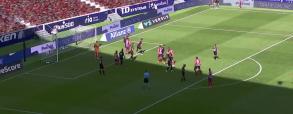Atletico Madryt 5:0 SD Eibar