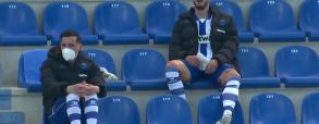 Deportivo Alaves 1:0 SD Huesca