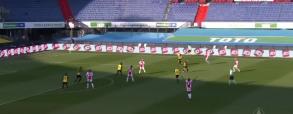 Ajax Amsterdam 2:1 Vitesse