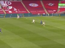 Leicester City 1:0 Southampton