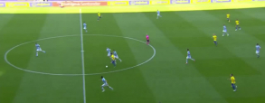 Cadiz 0:0 Celta Vigo