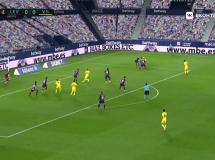 Levante UD 2:1 Villarreal CF