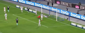 Napoli 1:1 Inter Mediolan