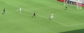 Inter Miami 0:0 Los Angeles Galaxy