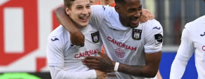 St. Truiden 0:1 Anderlecht