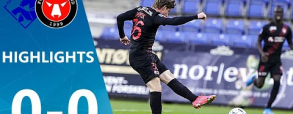 Randers 0:0 Midtjylland