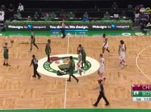 Boston Celtics 96:102 Chicago Bulls