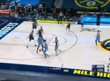 Denver Nuggets 139:137 Memphis Grizzlies