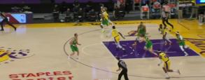 Los Angeles Lakers 97:111 Utah Jazz