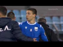 Lamia 0:0 AEL Larissa