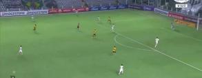Santos 0:2 Barcelona SC