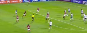 Velez Sarsfield 2:3 Flamengo