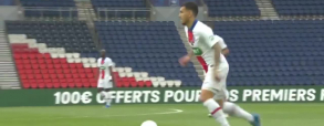 PSG 5:0 Angers
