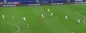 Olympique Lyon 0:2 AS Monaco