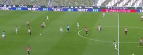 Betis Sewilla 0:0 Athletic Bilbao