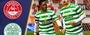 Aberdeen 1:1 Celtic