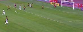 The Strongest 0:1 Boca Juniors