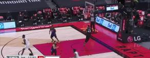 Toronto Raptors 114:103 Brooklyn Nets