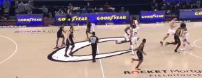 Cleveland Cavaliers 121:105 Chicago Bulls