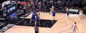 Los Angeles Clippers 117:105 Memphis Grizzlies